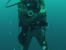 100th Naked Dive