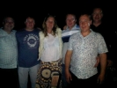 Russian group in Durban